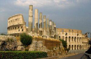 วิหารวีนัส (Temple of Venus) 🍀